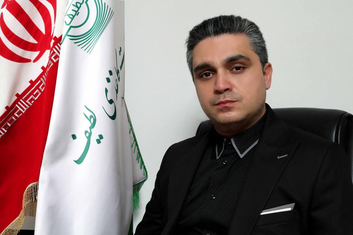 نیما کنعانی آذری